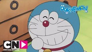Estreia de Doraemon | Doraemon | Cartoon Network