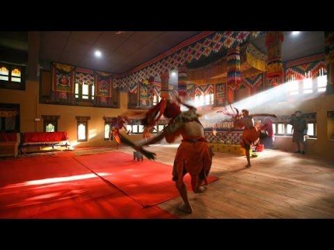 Bhutan PM: Happiness is a public good