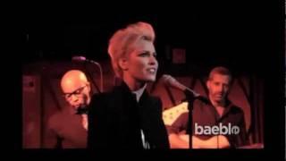 Natasha Bedingfield - Neon Lights Live at Rockwood Music Hall