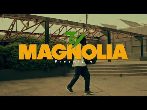 T.Y. - Magnolia