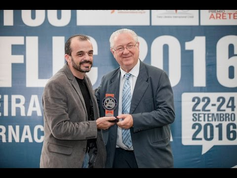 Jornal Expositor Cristão recebe Prêmio Areté como melhor jornal cristão do Brasil em 2016