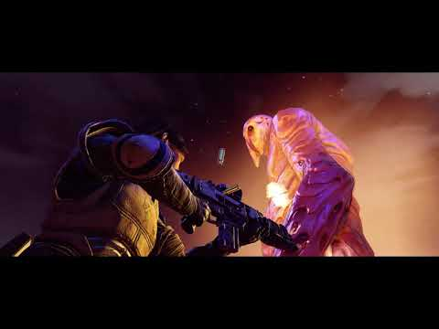 XCOM2 - Tactical Legacy DLC - Blast from the past - Mission 1 of 7  
