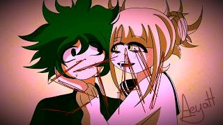 Two Time (Animation meme) .flash warning. //BNHA/MHA// ty for 4k+ subs!
