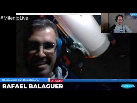 Oumuamua, el misterio continúa: conexión con Rafael Balaguer ...