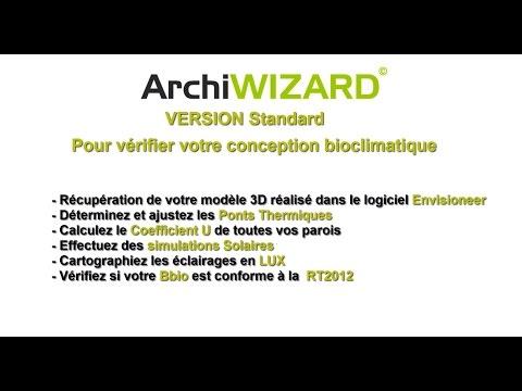 9 Pour Vérifier Votre Conception Bioclimatique Avec Archiwizard