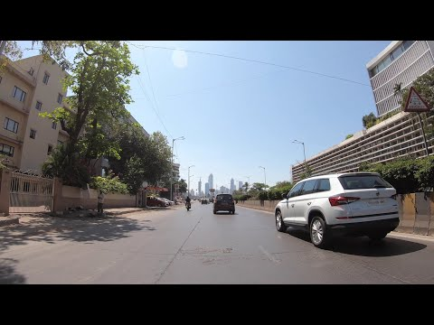 4K Drive In South Mumbai, IN