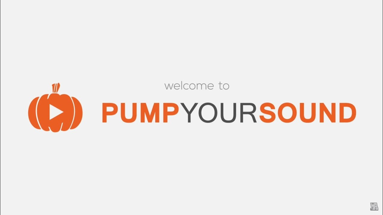 pumpyoursound com | Homepage