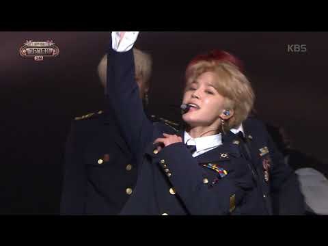 Free Download 2017 Kbs가요대축제 Music Festival - 방탄소년단 - Not Today (not Today - Bts). 20171229 Mp3 dan Mp4