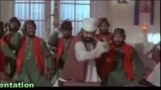 His Highness Abdulla-Song 2-Thu Bedi Masha Alla Kahe Abdulla