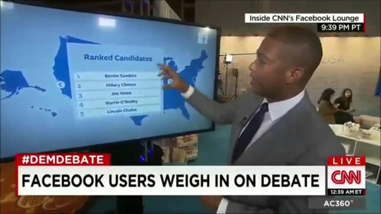 cnn propaganda coverage of
