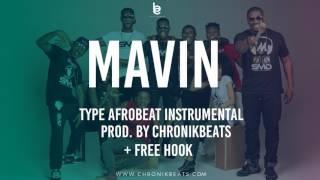 Afrobeats instrumental for sale 2017   mavins type