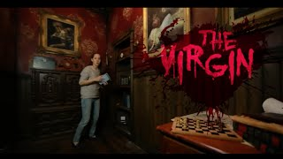 Can You Survive A Horror Film? The Hex Room Trailer