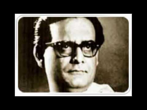 Arab Ka Saudagar 1956 : Mohabbat Ka Nateeja Humne Duniya Main : Hemant Kumar : Md Hemant Kumar