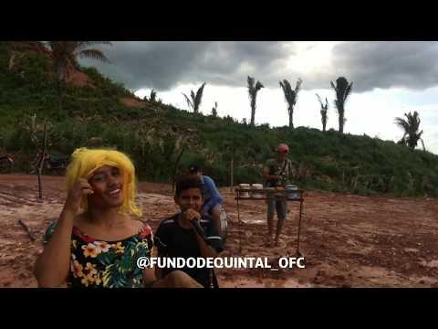 FUNDO DE QUINTAL DO MARANHÃO - TUDO OK (Piseiro na lama) Thiaguinho MT - VÍDEO OFICIAL