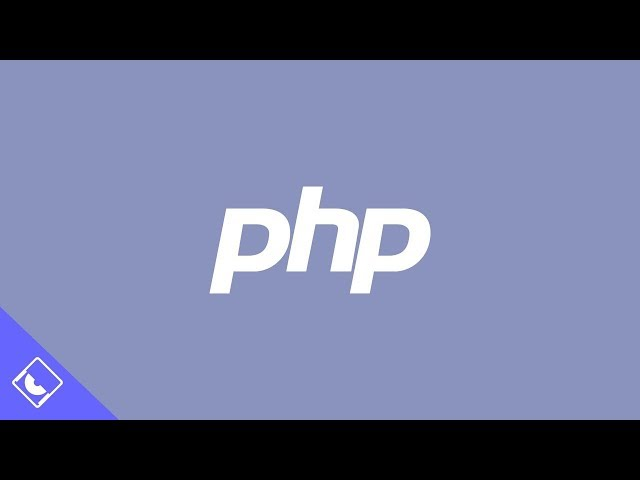 01 Tutorial PHP - Intro / Pengenalan PHP