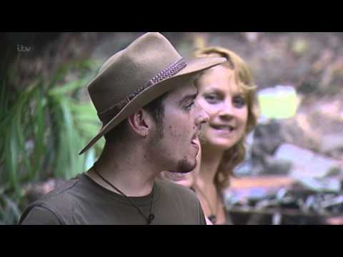 Stout And Crisps | I'm A Celebrity...Get Me Out Of Here!