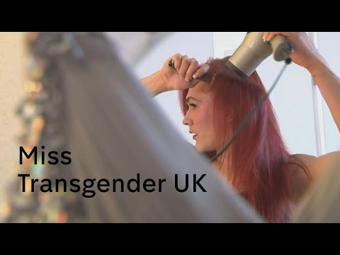 Miss Transgender UK: controversy in the community