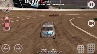 DEMOLITION DERBI 2 prueba juego de play store
