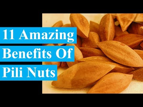 12 Amazing Benefits Of Pili Nuts | Health Benefits - Smart Your Health