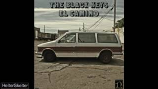 The Black Keys || El Camino Full Album