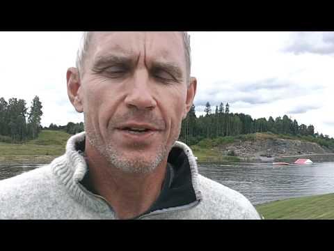 Interview w/Mike Kjellander