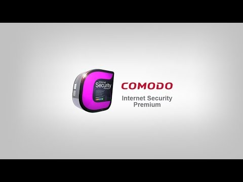 Comodo Internet Security Premium Tested 5.25.19