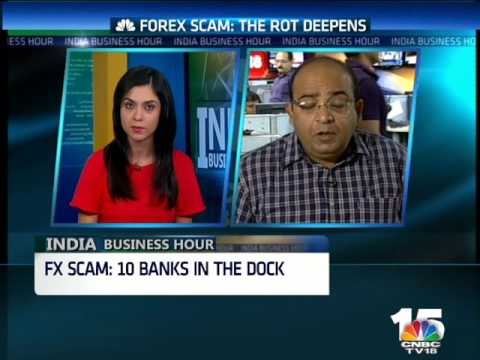FOREX SCAM: THE ROT DEEPENS. WATCH THE EXTENSIVE COVERAGE ON THE FOREX SCAM ON INDIA BUSINESS HOUR