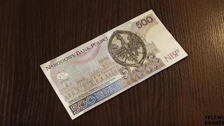 Kolejny władca Polski trafił na banknot