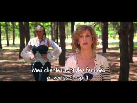 Documentaire sur la mode flamenca - Théâtre national de Chaillot - Canal arte