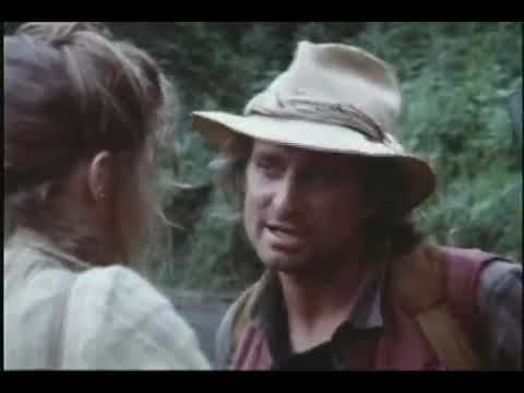 ROMANCING THE STONE   Trailer  1984