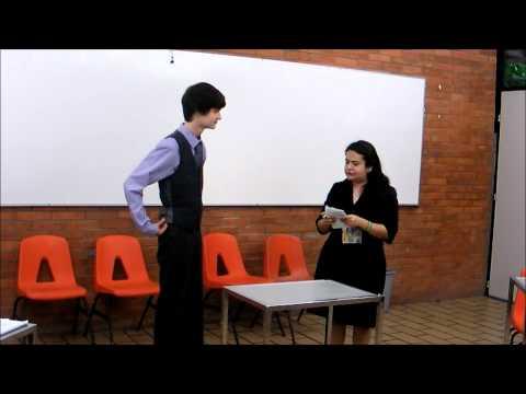 IDEA Youth Forum Mexico 2012 KPDC Round 2: Slovakia vs Guatemala