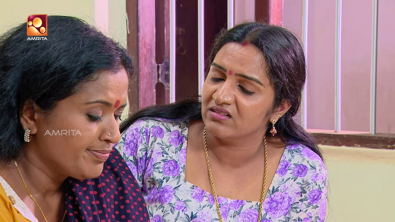Aliyan vs Aliyan | Comedy Serial | തട്ടീം മുട്ടീം | Amrita TV | EP: 452