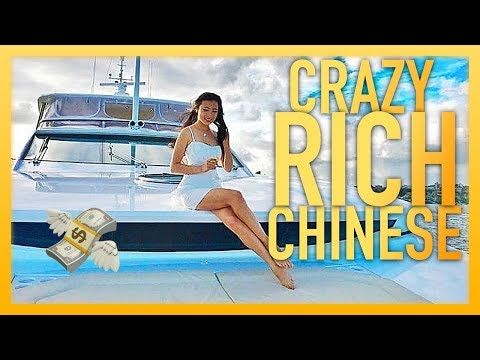 where do CRAZY RICH CHINESE live? | Billionaire Chinese Entrepreneurs