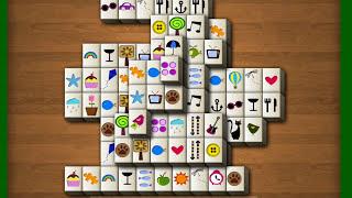 Mahjong Fun game Веселый Маджонг игра совпадения найди пару