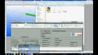 How to use Cirillic characters in Tekla Structures - Russian
