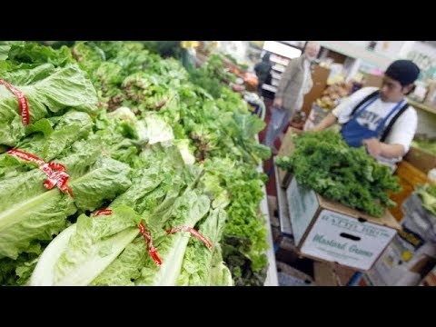 E. coli outbreak linked to romaine is over