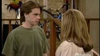 boy meets world- eric hollywood 3/3
