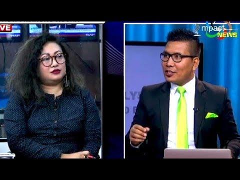 CYBER BULLYING On Manung Hutna 25 October 2017
