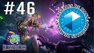 Cristales de Mana #46   Cambios a Mercy, final de Hearthstone y más  Blizzard News