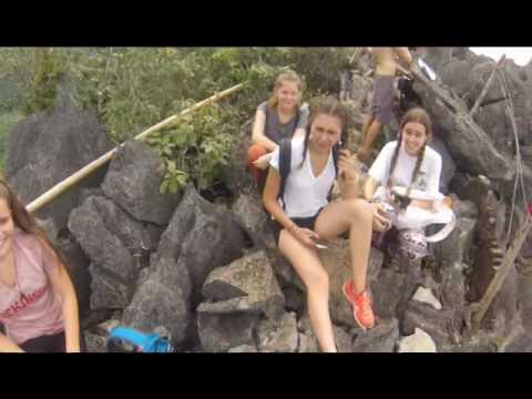 Rachel Laos Trip 071916