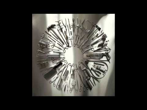 Carcass - Captive Bolt Pistol Vocal Cover
