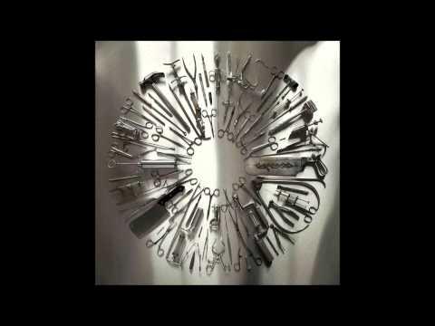 Carcass - Captive Bolt Pistol Vocal Cover