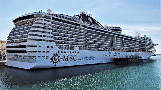 Easter on board cruise ship msc fantasia in the mediterranean sea is a great choice for alternative celebration. at end of this video you can see ...