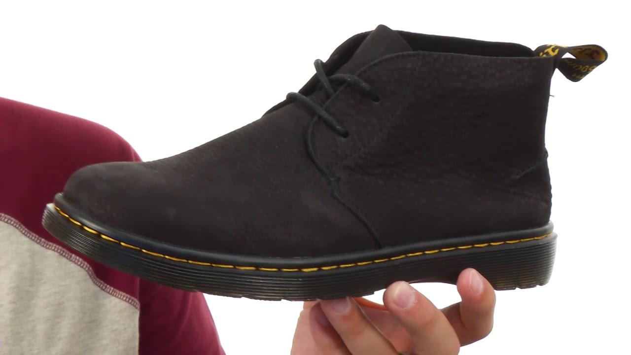 456582da105 Dr. Martens Ember Desert Boot SKU: 8918230