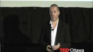 TEDxOttawa - Danny Brown - 12/06/09