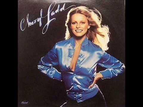 Cheryl Ladd  Skinnydippin'