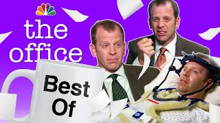 The Best of Toby Flenderson (Without Michael) - The Office
