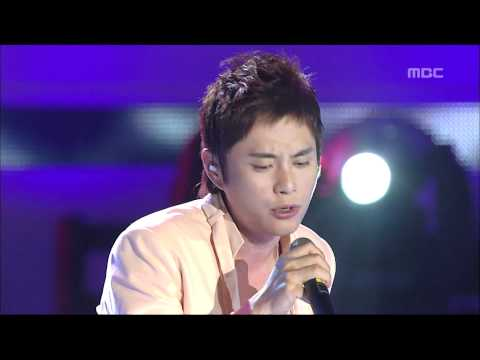 Lee Ki-chan - Hope You Will Be Happy, 이기찬 - 행복해야 해, Music Core 20080809