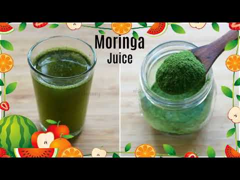 😇 Moringa Benefits And Side Effects ✂ Medicinal Value Of Moringa Leaves