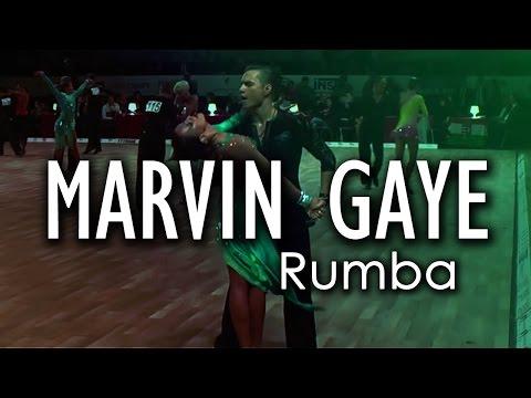 RUMBA | CDM & Dj Ice - Marvin Gaye (orig. Charlie Puth) (25 BPM)
